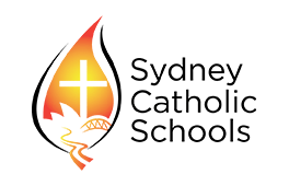 SCS Sydney Catholic School Logo